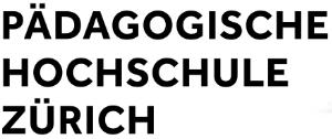 Logo der Pädagogischen Hochschule Zürich